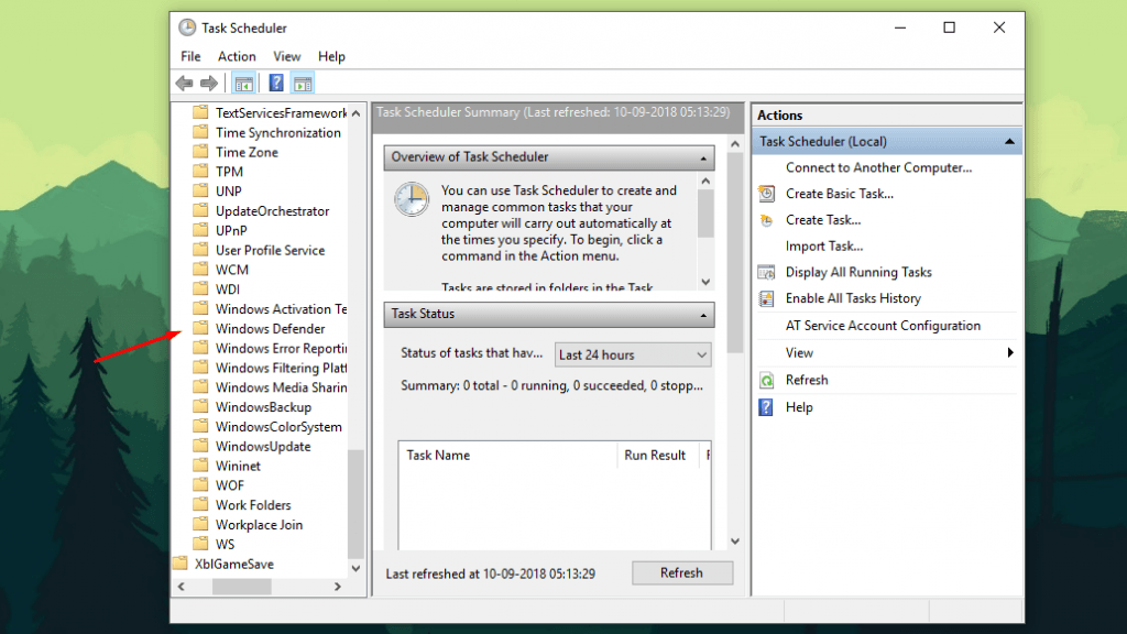 what is antimalware service executable