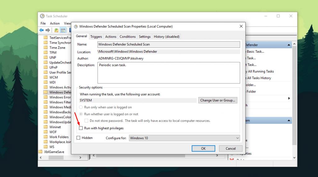 msmpeng.exe antimalware service executable