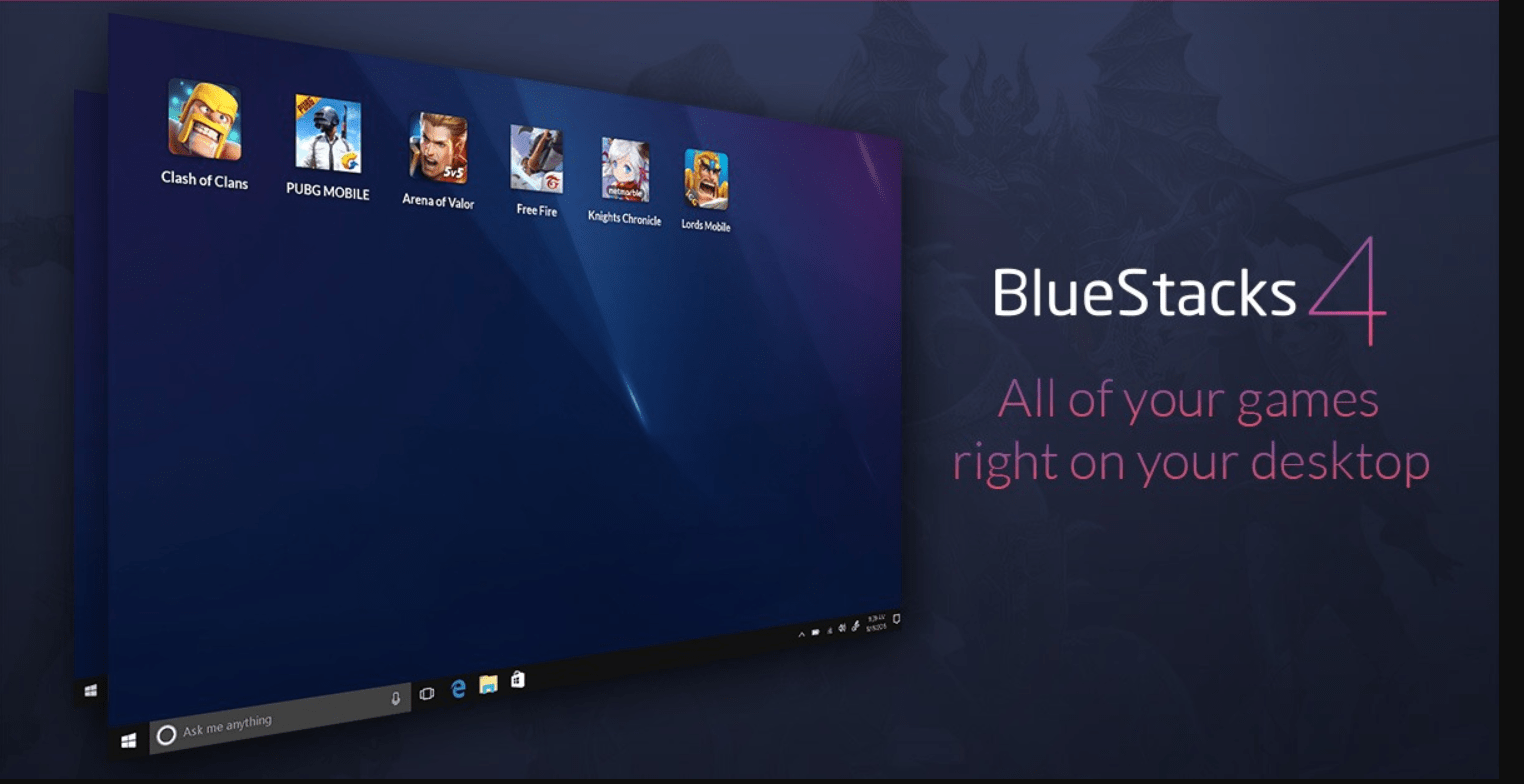 How to Download and Install Bluestacks 4 on Windows